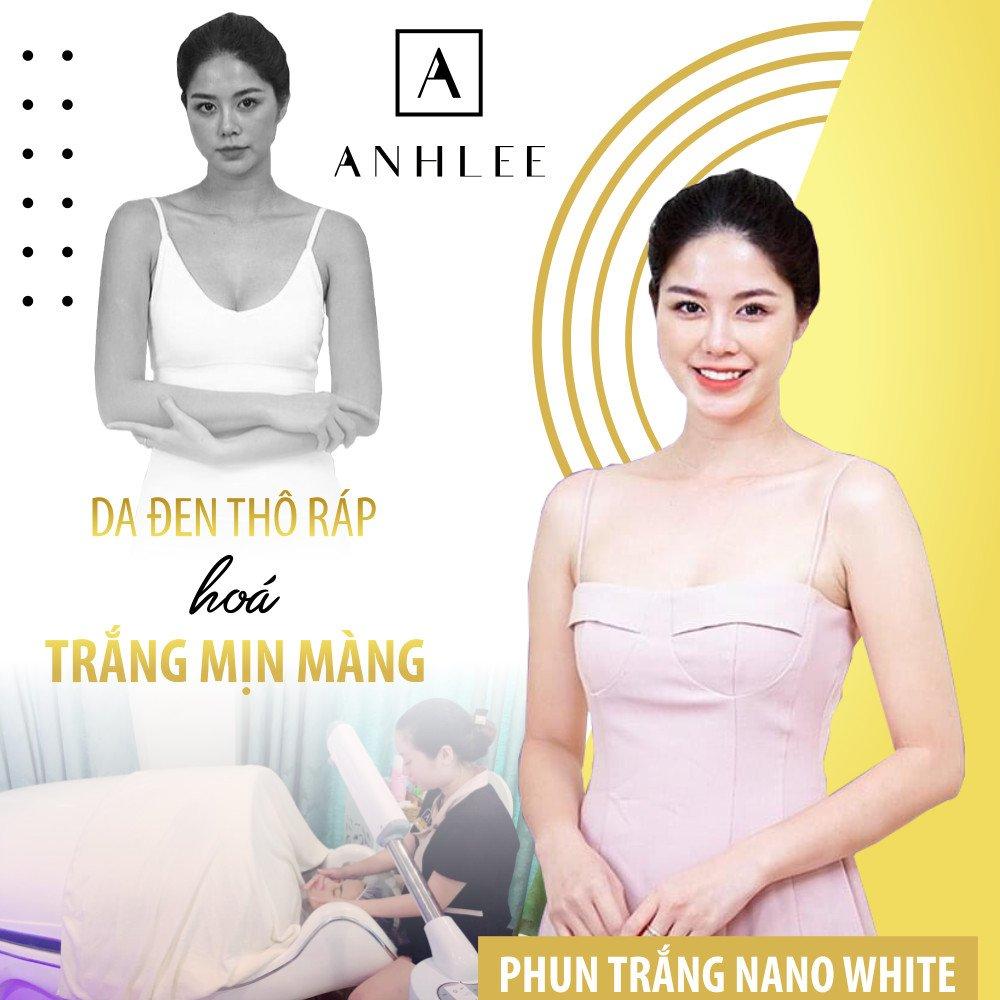 Phun trắng Nano White